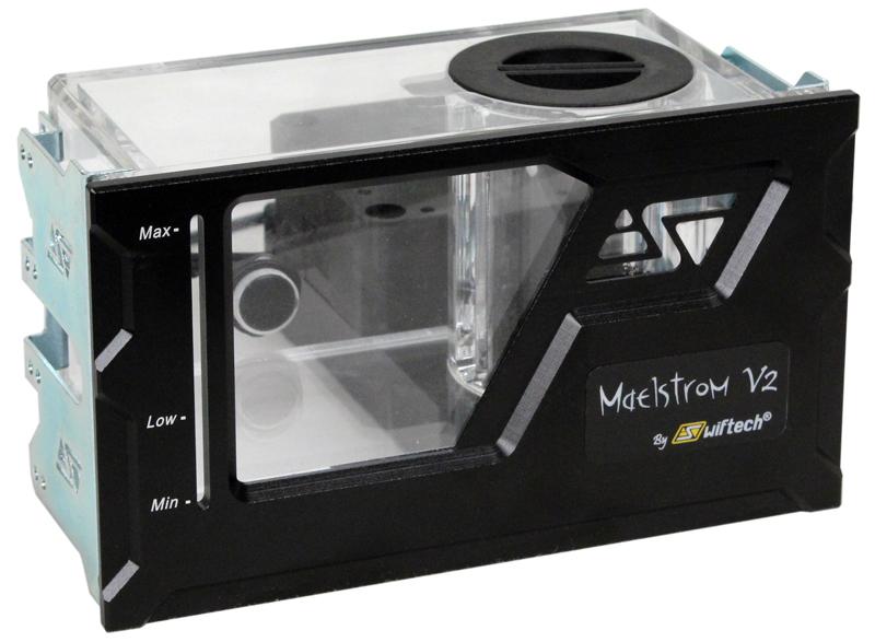 MAELSTROM-V2X800