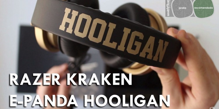 Razer Kraken Review Header