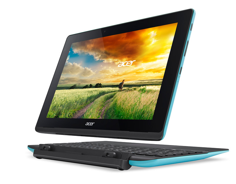 Acer Switch 10 2015 Blue