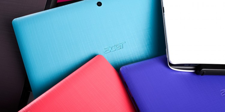 Acer Switch 10 2015 Color