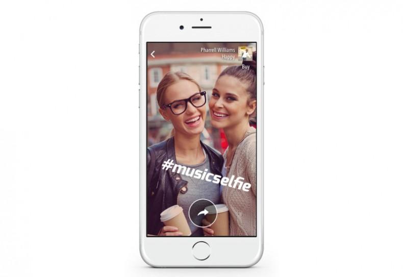 MusicYou Selfie Header