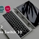 ACER - Aspire Switch 10