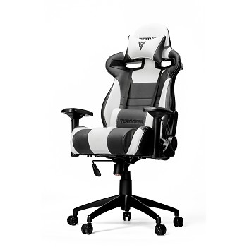 VERTAGear White SL4000 gaming chair