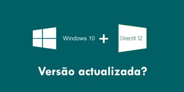 Windows 10 + DirectX12