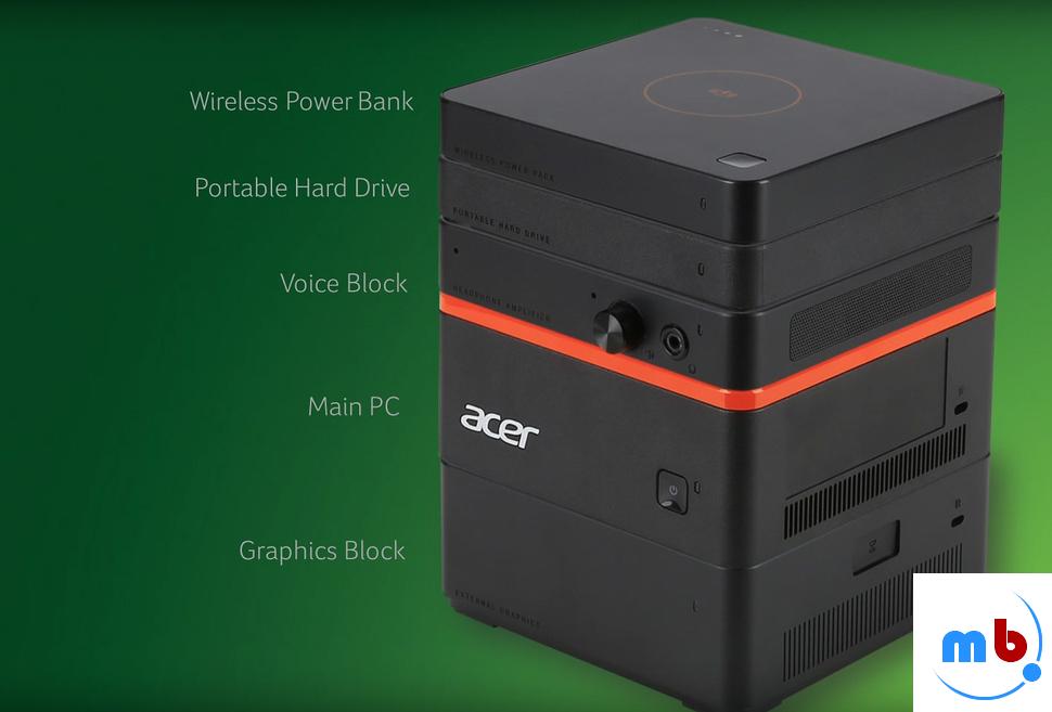 Acer Revo Build (M1-601)