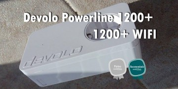 Devolo PowerLine Header
