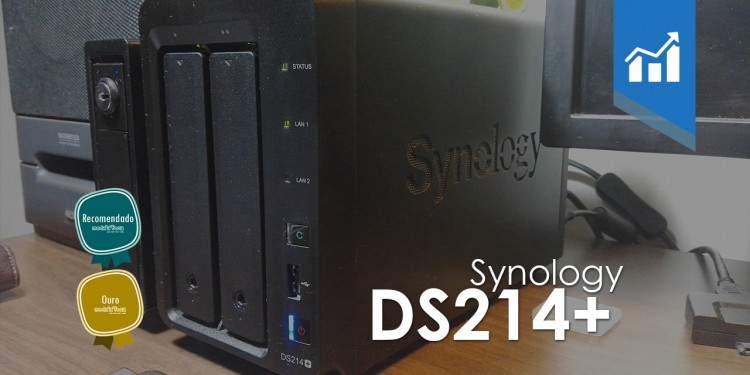 Synology Ds214+ Review