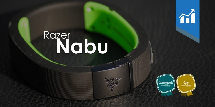 Razer Nabu Review