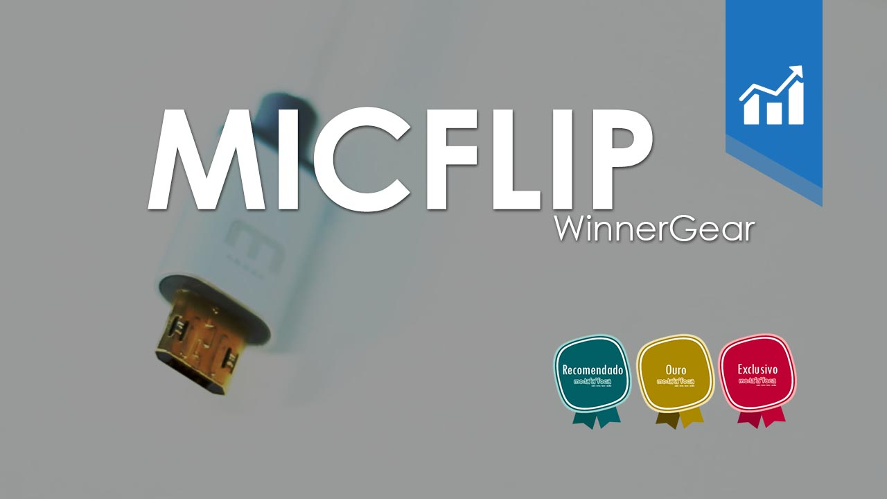 MicFlip Header