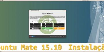 Ubuntu_Mate_Desktop_Instalação