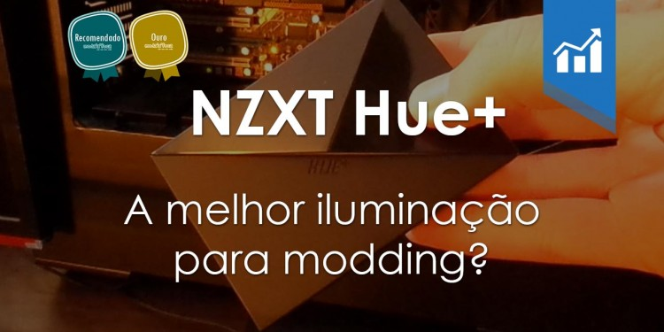 NZXT Hue+ Review