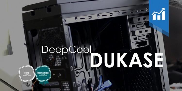 Deepcool Dukase