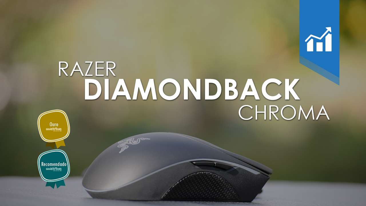Razer DiamondBack Chroma