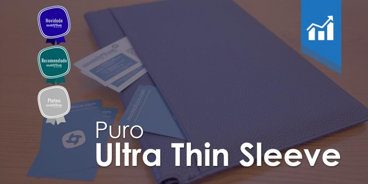 Puro - Ultra Thin Sleeve