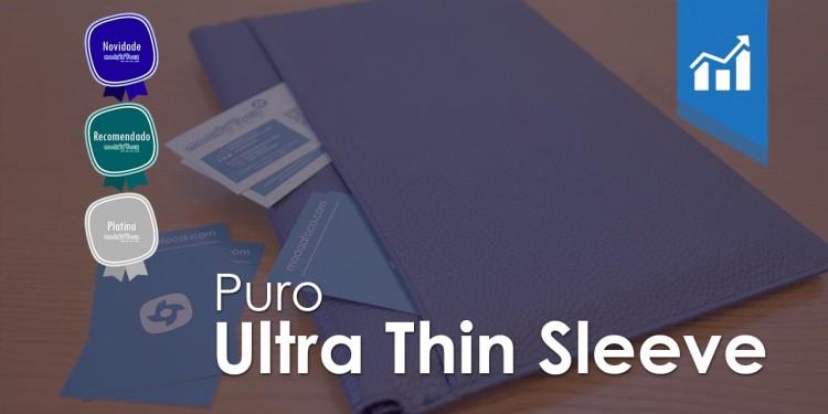 Puro - Ultra Thin Sleeve
