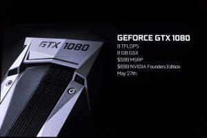 gtx 1080 specs
