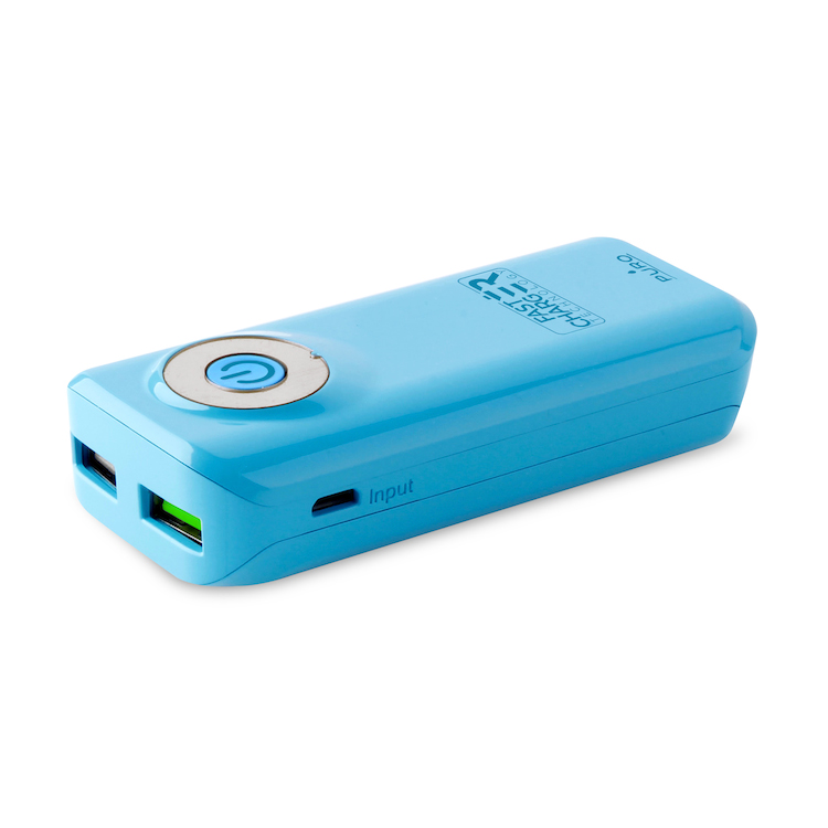 Power bank 52 azul