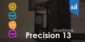 SilverStone Precision 13