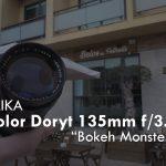 Taika Color Doryt 135mm f/3.5