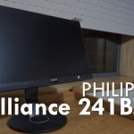 Philips Brilliance 241 B7