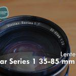 Vivitar Series 1 35-85mm f/2.8