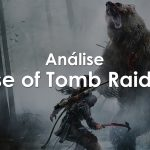 Rise of Tomb Raider 20th Anniversary