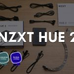 NZXT HUE 2 RGB Lightning Kit