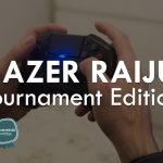 Razer Raiju Tournament Edition
