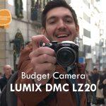 Lumix DMC LZ20