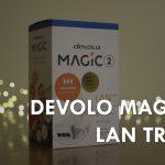 Devolo Magic 2 Lan Triple