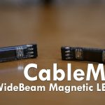 CableMod WideBeam Magnetic LED UV