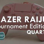 Razer Raiju Tournament Edition Quartz