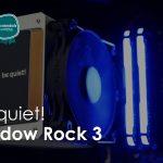 be quiet! Shadow Rock 3