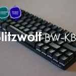 Blitzwolf BW-KB1