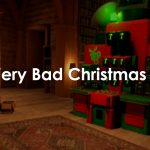 A Very Bad Christmas Eve