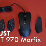 Trust GXT 970 Morfix