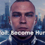 Detroit: Became Human