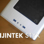 Raijintek STYX