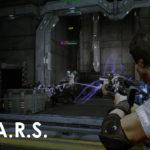 M.A.R.S - Closed Beta