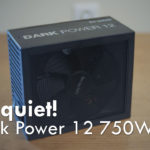 be quiet! Dark Power 12 750W