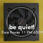 be quiet! Pure Power 11 FM 650W