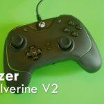 Razer Wolverine V2