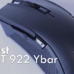Trust GTX 922 YBAR